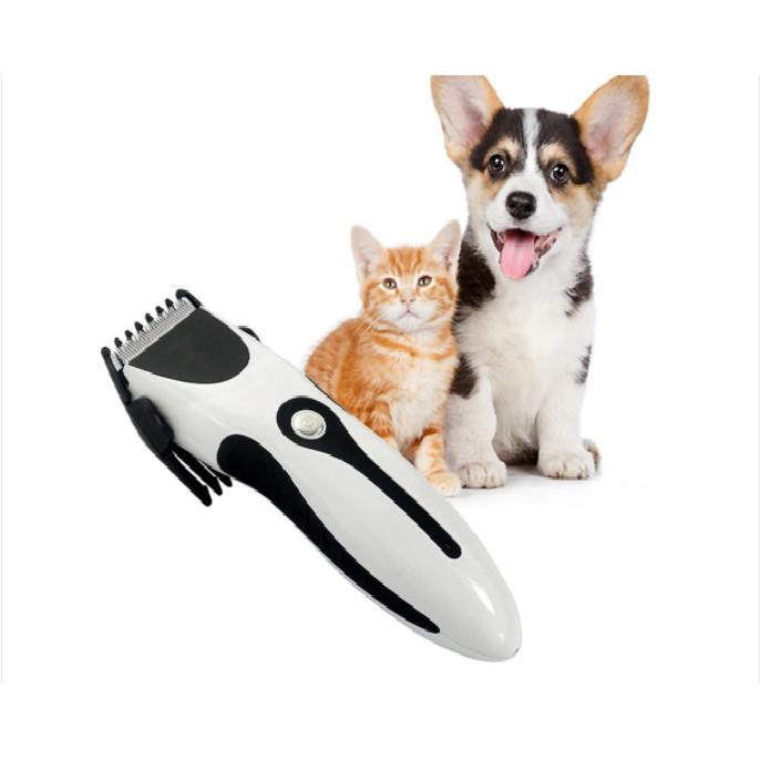 Máy cắt lông tạo kiểu cho thú cưng