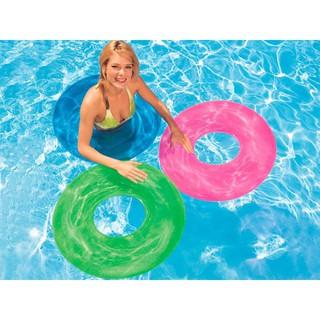 Phao bơi đường kính ngoài 76 Intex 59260