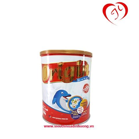 Combo 2 hộp sữa origin 900g