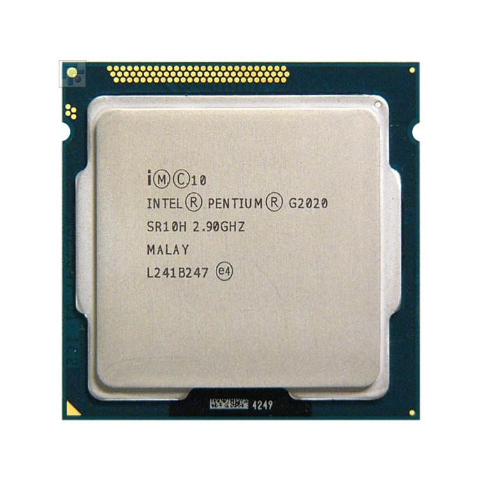 CPU - Bộ Vi Xử Lý