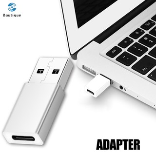 ✿♥▷ USB3.1 Type-C Female to USB 3.0 Type-A Male USB 3.1 Type C Connector Converter Adapter