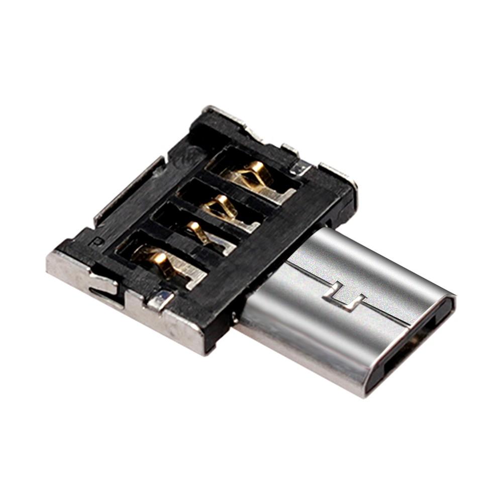 5 OTG chuyển đổi USB sang Micro USB