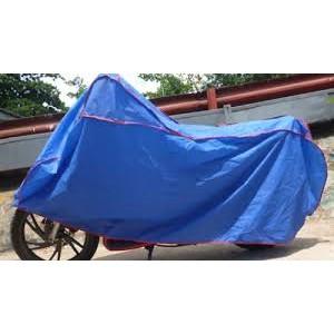 Bạt phủ xe máy che mưa, chống nắng bảo vệ xe máy - 3052740 , 322639841 , 322_322639841 , 45000 , Bat-phu-xe-may-che-mua-chong-nang-bao-ve-xe-may-322_322639841 , shopee.vn , Bạt phủ xe máy che mưa, chống nắng bảo vệ xe máy