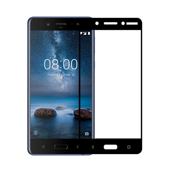 Miếng dán cường lực Nokia 8 Full màn hình