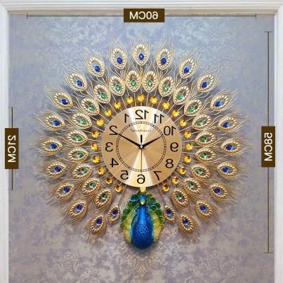 đồng hồ công trang trí