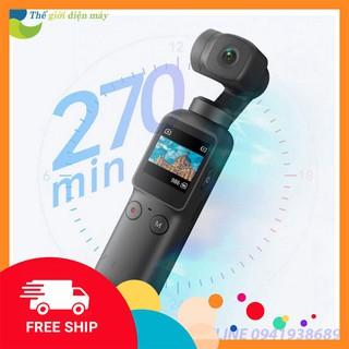 [SALE] Máy quay cầm tay chống rung Gimbal Feiyu Pocket – Bảo hành 12 tháng – Shop Thế Giới Điện Máy .