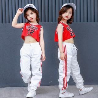 Set trang phục hiphop cá tính thời trang cho bé