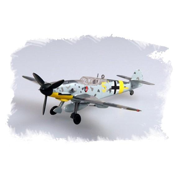 Easy Model 1//72 BF-109G-2 VI.//JG51 1942 # 37255