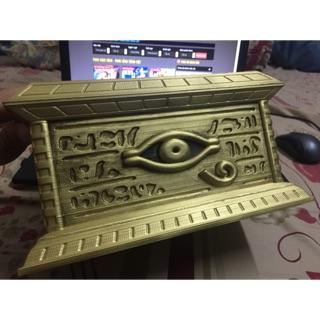 [Yugioh] Hộp bảo vật yugioh 27cm