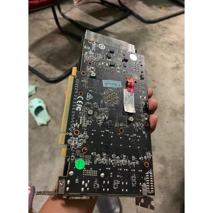 VGA RX 580 4GB BIOSTA