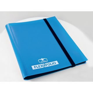 Album Sưu tập Thẻ bài FLEXXFOLIO™ 9-POCKET (360 cards) Chính hãng Ultimate Guard