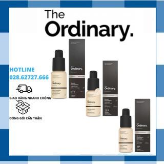 [Các Màu] Kem Nê n The Ordinary Serum Foundation Lightweight Serum Formula (30ml) thumbnail