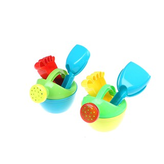 span-new craving 3pcs/set summer beach shower toy bath swim toy kids toys