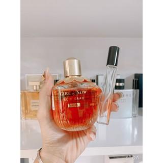 [ 10ml Mẫu Dùng Thử FREESHIP Nước Hoa Nữ Elie Saab Girl Of Now Shine Eau de Parfum [ 10ml ] thumbnail