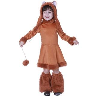 Trang Phục Hoá Trang Halloween Cho Bé Gái