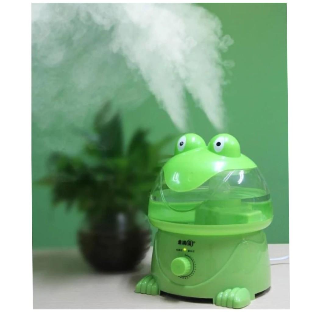 Combo 1 san Phẩm Máy phun sương tạo ẩm Magic Home