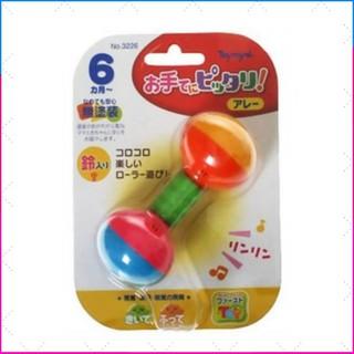 (Quá Rẻ)Đồ chơi xúc xắc lăn nhiều màu dành cho các bé