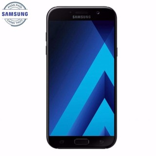 Điện thoại thông minh Samsung Galaxy A7 2017 32GB (Đen)
