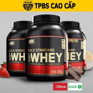 Whey Gold Standard On Protein Nguyên Chất Dễ Hòa Tan Có Hương Vị Ngon 2.3kg