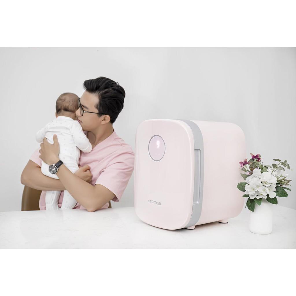 Máy tiệt trùng sấy khô khử mùi bằng tia UV Ecomom ECO- 202 Pro Advance