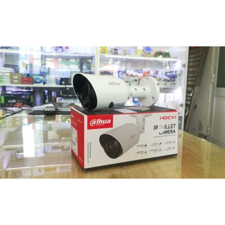 Camera Dahua HAC HFW 1200TP S4 thân dài 2.0 Chính hãng DSS Bảo hành 2 Năm