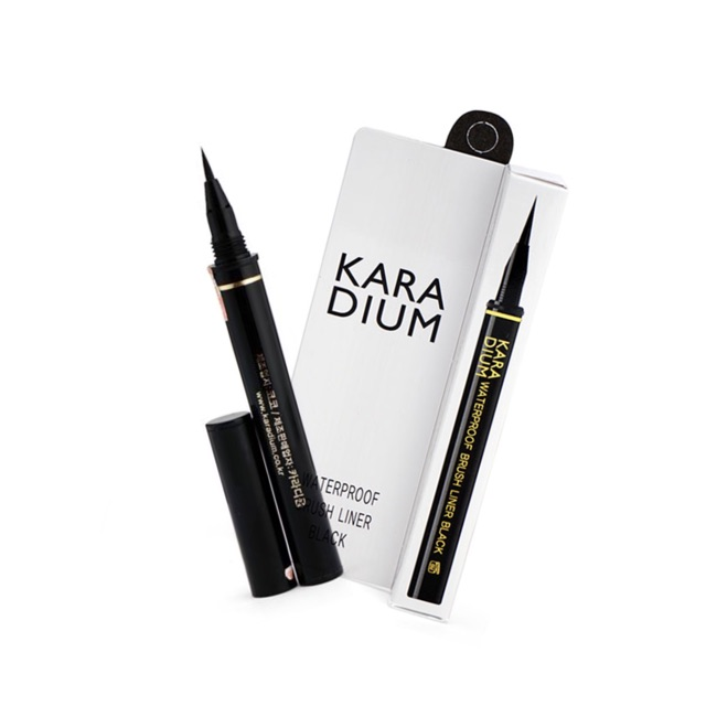 Image result for Karadium Waterproof Brush Liner Black