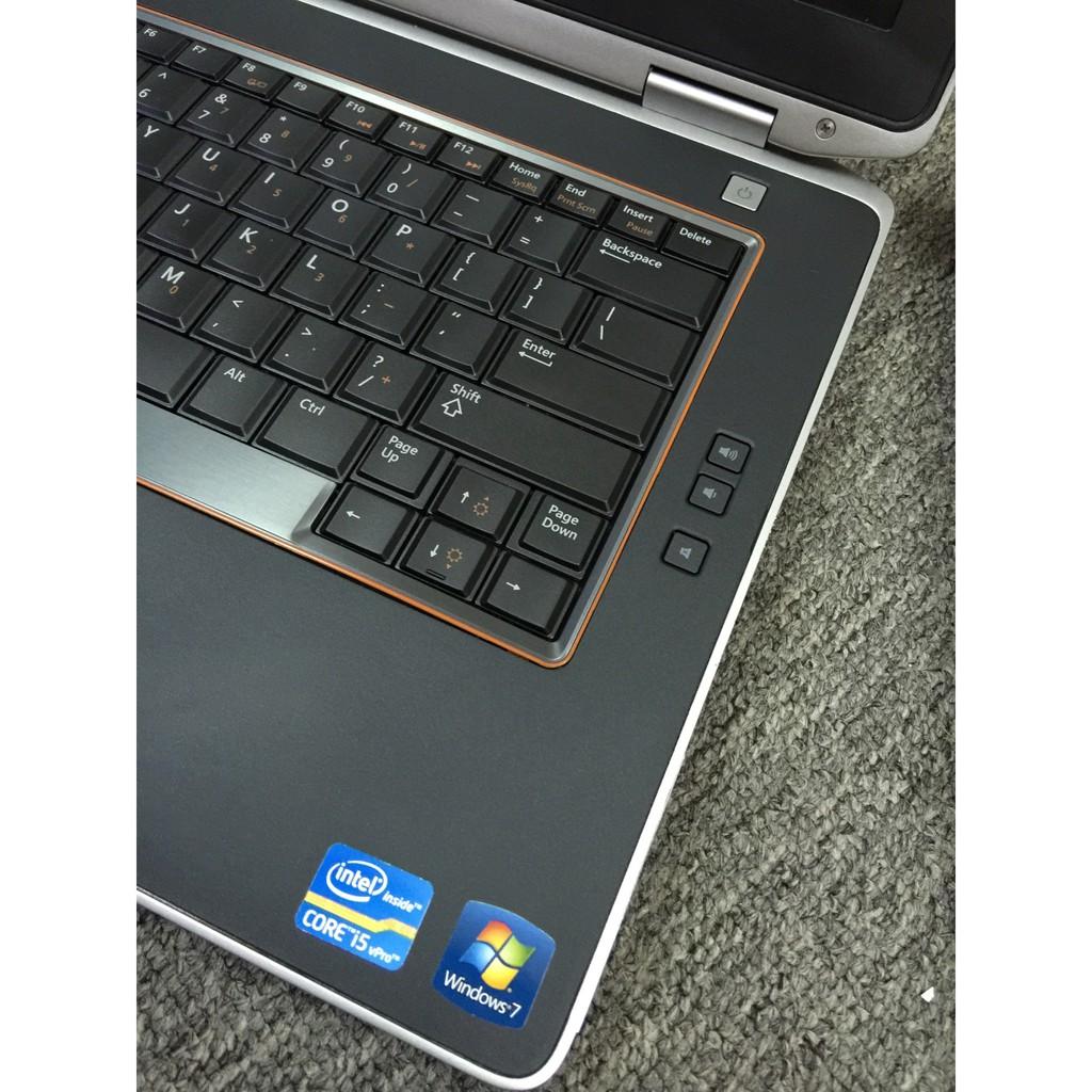 Dell Latitude E6420(Core i5 2520M, 4GB, 250GB, Intel HD Graphics 3000, 14 inch)