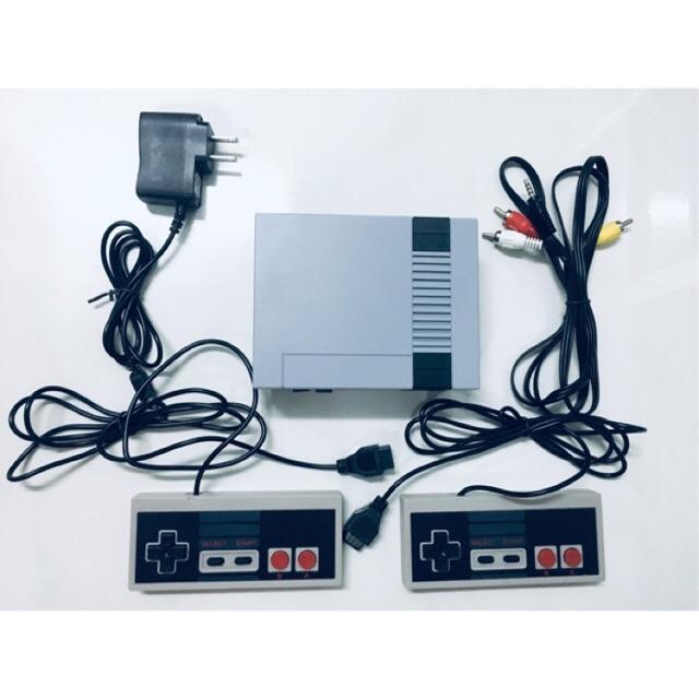 Máy chơi Game NES 4 nút 620 trò