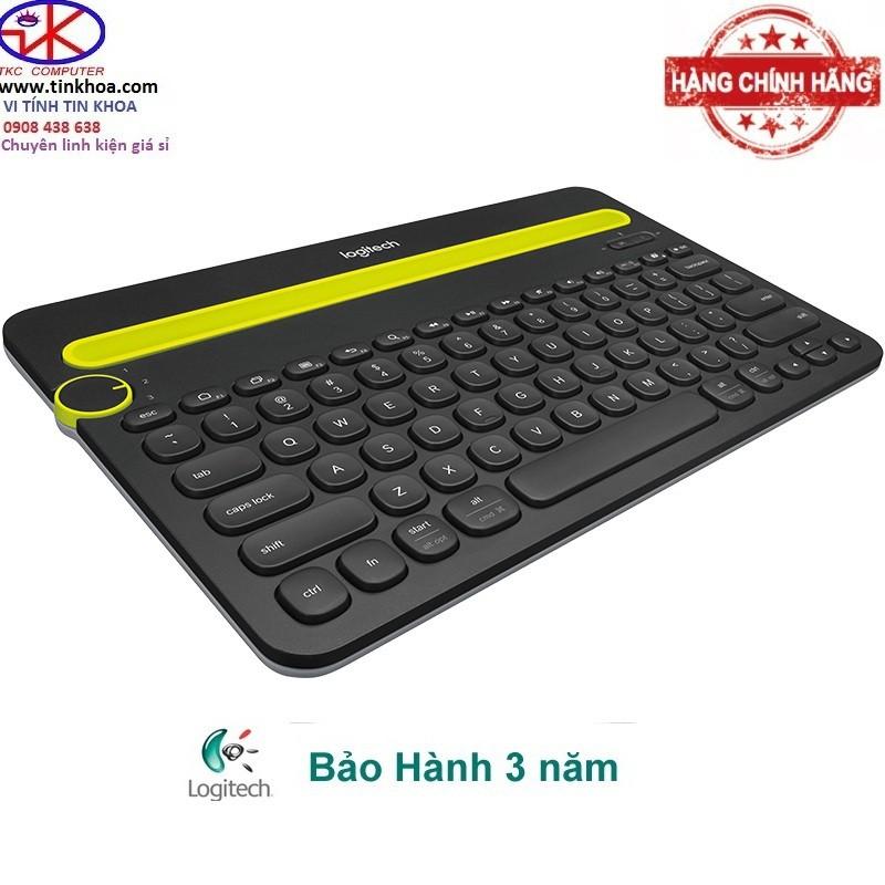 Bàn phím Bluetooth LOGITECH K480, Bàn phím không dây cho máy tính, máy tính bảng và điện thoại - 2795794 , 350992994 , 322_350992994 , 749000 , Ban-phim-Bluetooth-LOGITECH-K480-Ban-phim-khong-day-cho-may-tinh-may-tinh-bang-va-dien-thoai-322_350992994 , shopee.vn , Bàn phím Bluetooth LOGITECH K480, Bàn phím không dây cho máy tính, máy tính bảng v