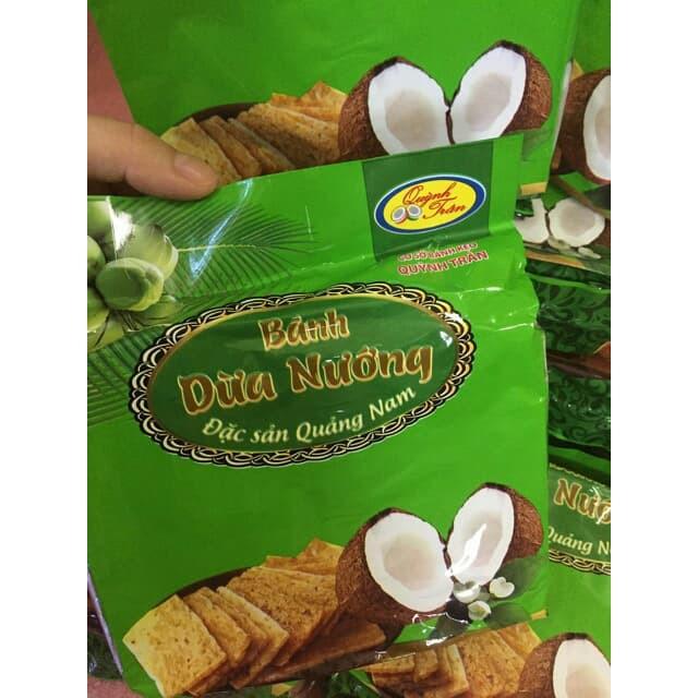 Bánh dừa nướng Quảng Nam 16k/ gói 200g