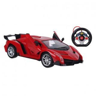 Xe Ô tô điều khiển Winwer Racing + Nút đk đóng/mở cửa tự động