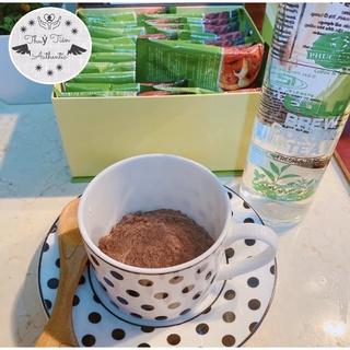 ( Chính hãng) giảm Cacao Nalee slim- siêu giảm cân thumbnail