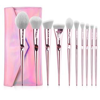 Bộ cọ cá nhân 10 cây MAGA Makeup Brush Set