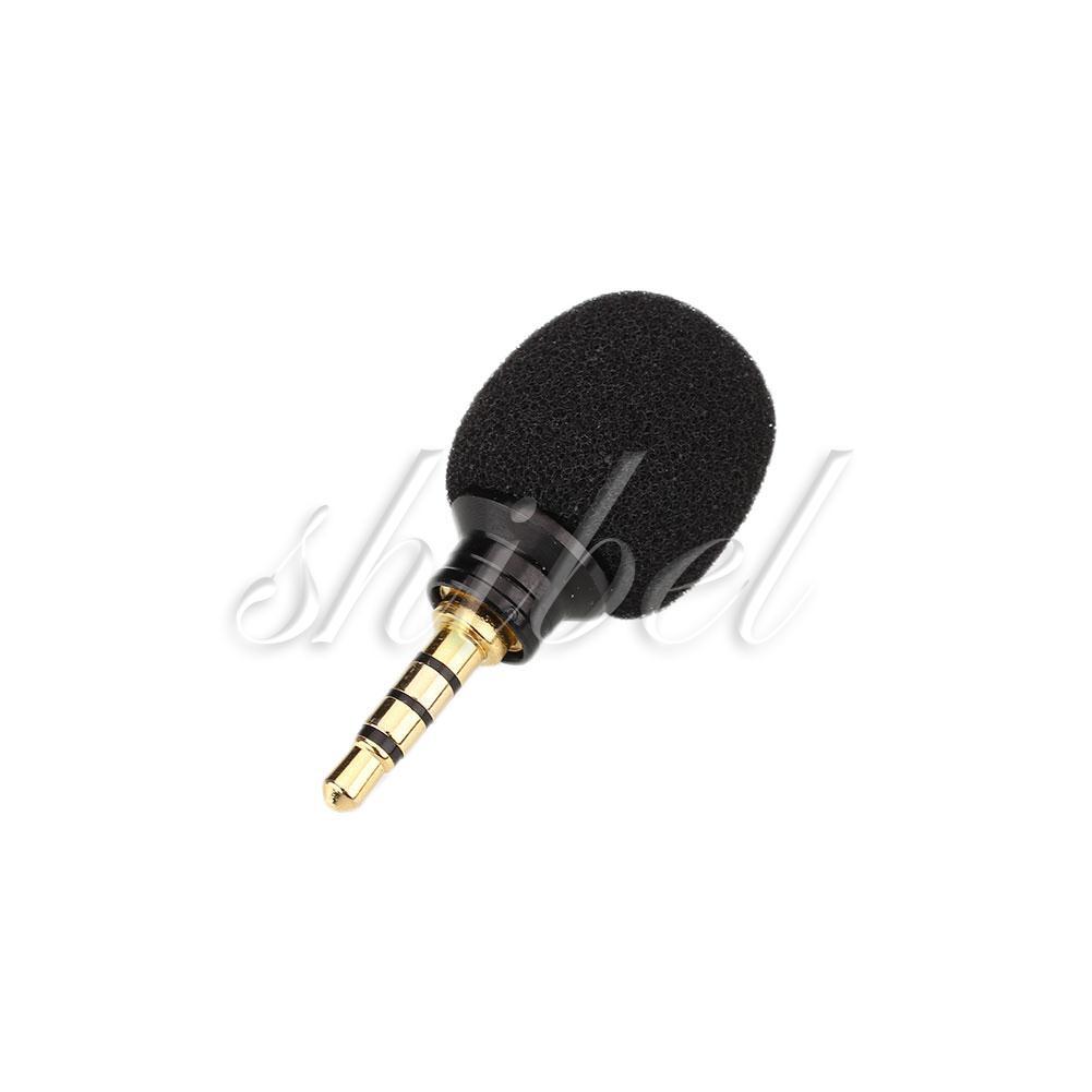 Micro mini jack cắm 3.5mm đường kính 20mm x chiều dài 35mm