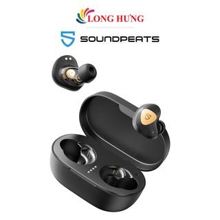 Tai nghe Bluetooth True Wireless Soundpeats Truengine 3 SE - Hàng chính hãng