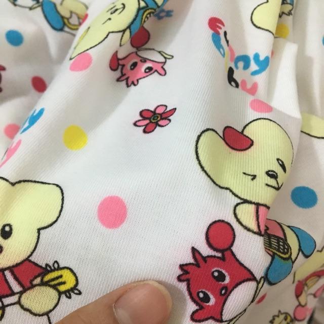 Combo vải cotton (Lee)