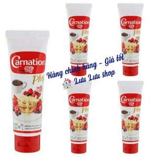 Sữa đặc Thái Carnation tuýp 180gr