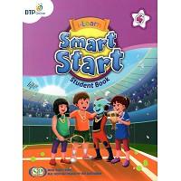 Bộ sách học tiếng Anh i-Learn Smart Start 4 ( studenbook + Workbook + File CD)