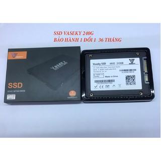 SSD Vaseky 240G thumbnail
