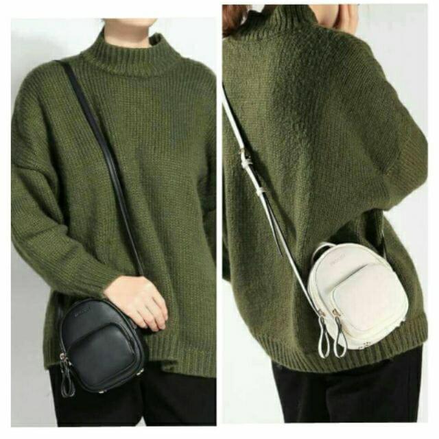 Túi đeo chéo mini thời trang