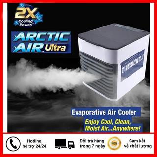Điều Hoà Mini Làm Mát Không Khí Bằng Hơi Nước Arctic Air thumbnail