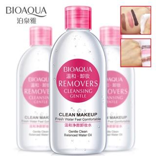 Nước tẩy trang Removers Cleansing của Bioaqua