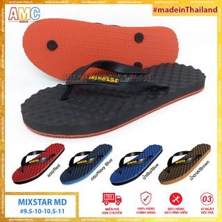 Dép lào Thái Lan nam mát-xa hạt to Mixstar MD