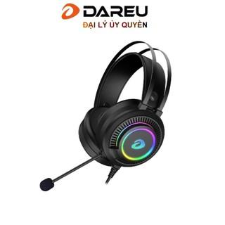 Tai nghe DAREU EH416 RGB giả lập 7.1 cắm cổng USB thumbnail