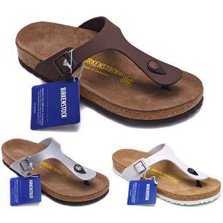 100% Original Birkenstock Gizeh slippers 1 casual shoes