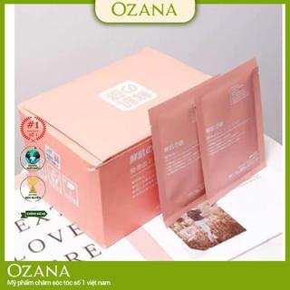 Mặt Nạ Nhau Thai Cừu [HÀNG CHUẨN AUTH] Mặt Nạ Rwine Beauty Stem Cell Placenta Mask Nhật Bản (Date mới) CS23 thumbnail
