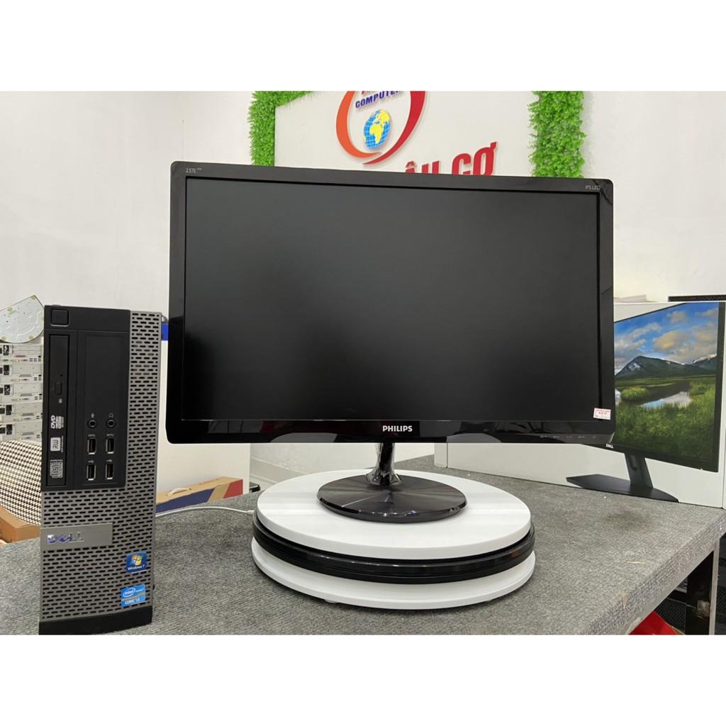 Màn hình 22 inch - Full HD++ có cổng HDMI / hoặc DVI/ Hoặc VGA / ( màn hình đời mới ) Chưa bao gồm Thùng CPU 95