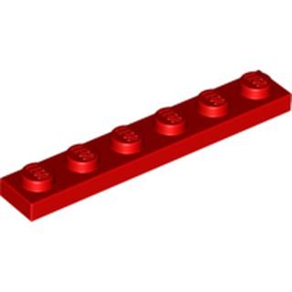 LEGO Tấm Dài 1×6 – LEGO Plate 1×6 #3666