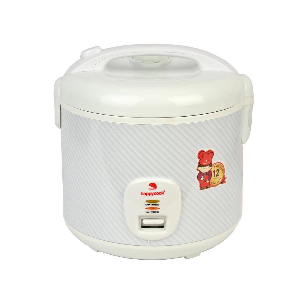 Nồi Cơm Điện Nắp Gài 2.8 Lít Happy Cook HCJ-280 - 3523102 , 1225417747 , 322_1225417747 , 866000 , Noi-Com-Dien-Nap-Gai-2.8-Lit-Happy-Cook-HCJ-280-322_1225417747 , shopee.vn , Nồi Cơm Điện Nắp Gài 2.8 Lít Happy Cook HCJ-280