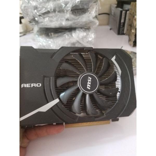 Vga MSI AERO ITX RX560 4Gb 2nd